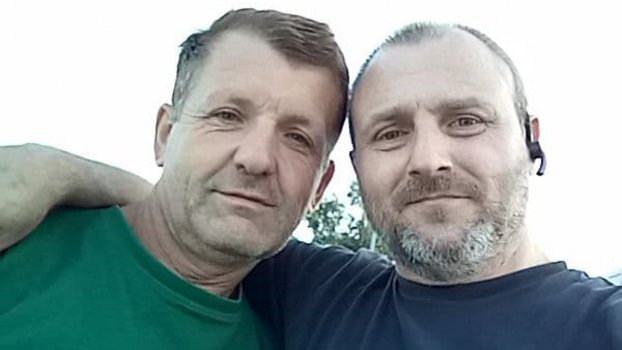 Andrey Matveev и Николай Studgart